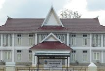 Alamat Sekolah di Kabupaten Kayong Utara
