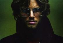 Men's Hair / by Kurt Sarver