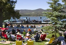 Events Big Bear Lake