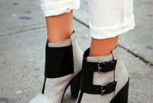 Style | Ladies Boots & Shoes