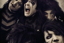 My Fav bands
