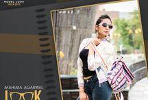 EML Blogger - Delhi / By fashion blogger - Mahima Agarwal / by Max Fashion