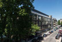 Spaces in Hamburg / Hamburg - die Perle des Nordens - ist mit fast zwei Millionen Einwohnern die zweitgrößte Stadt und eines der attraktivsten Tourismusziele Deutschlands. Die Hansestadt ist ein kultureller Siedepunkt und mit ihrer Internationalität ein fruchtbarer Boden für Pop Ups. Schon jetzt sind Pop Up-Stores, Pop Up-Restaurants und Pop Up-Galerien fester Bestandteil des Straßenbildes der norddeutschen Metropole.