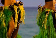 Hawaiian Life / by Kathryn Keliinoi