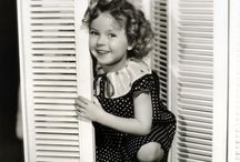 Shirley Temple / by Cathi Stephens