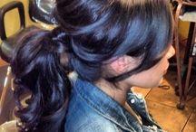 Hair / by Carla Kage