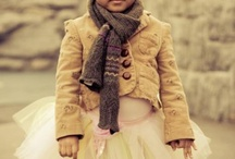 Kids clothing / by Fionne Chan