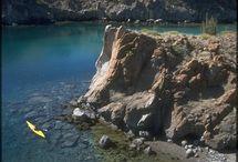 outdoors [kayaking] / by Jill Remilong Curtis