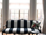 Upholstery ideas  / by Christy Rowley
