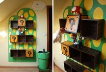 Cool Ideas for Kids / by Stacy Rosenbaum
