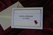 Greeting Cards from Cardlove / Viele verschiedene Karten (Cards) zu den unterschiedlichsten Anlässen.