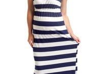 Pregnany summer fashion