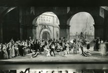 From our Archives / Photos from the New Orleans Opera Archives.