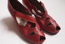 Shoes 1930's