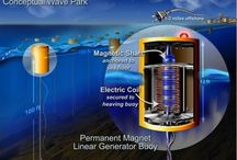 Wave Power - Research and Applications - Images / Wave Power