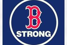 Boston strong / by Jill Brodil