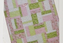 Quilts I adore / by Ashley M