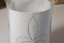 φαναρακια κερια