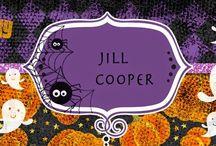 Halloween Author Interviews