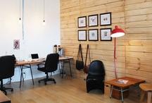 Office Wants!