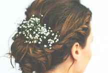 wedding hairdos