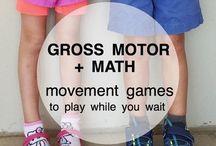 Early Maths Skills