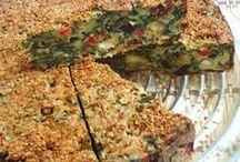 Diyet ıspanak böreği