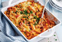 Recipes - No soy dairy or rapeseed