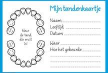 wisselen van tanden