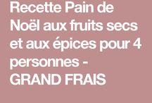 Mad på fransk