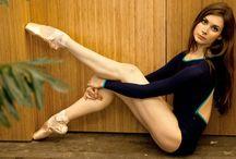 Ballet / by Sharon Lynch