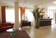 Hotel a Senigallia / Foto stupende dei migliori hotel a senigallia