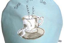 Tea cosy inspiration