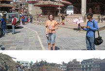 Verden - Nepal