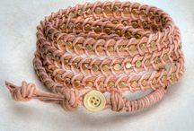 Bracelets / by Randa Hiemke