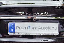 Maserati átadás júliusban! / Július végén különleges napra ébredtünk, hiszen egy gyönyörű Maserati Quattroportét adhattunk át új tulajdonosának!  http://premiumautok.hu/news/maserati_quattroporte_atadas  #maserati #premiumautok #használtautó #quattroporte