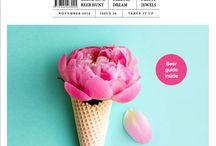 Covers magazine