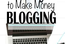 Blogging and making money