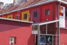 Eslovênia: Onde se hospedar / Dicas de albergues, campings e hotels na Eslovênia