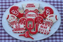 OU Texas Party / by Kari Hayes