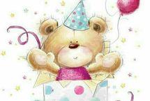 Feliz Aniversario♡