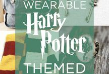 Harry Potter / ♥️