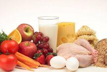 Healthy Food... good Habits..