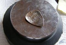 Metal Stamping / Craft