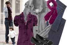 Fashion & Style / by Erin Ingram