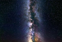 Astronomy and Astrophysics / Mostly images of space :p  / by Hai Renae