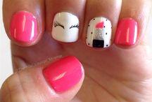 beauty nails♥♥