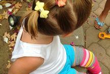coiffure bebe fille