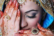Oriental Weddings / Oriental theme wedding