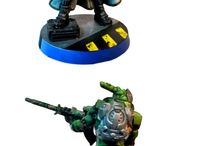Do it yourself bases for infinity